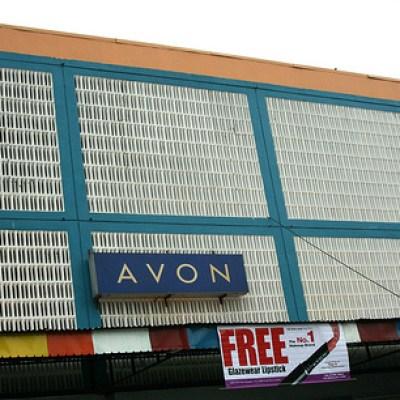 avon building