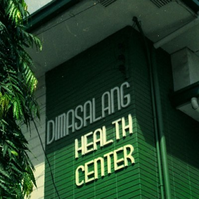 dimasalang health center