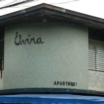 Elvira Apartment