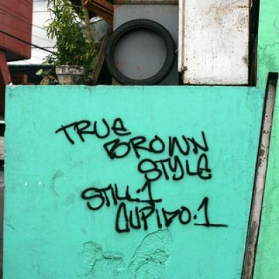 southern graffiti