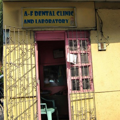 Manila dental clinic