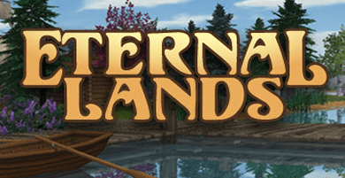 Eternal Lands è un 3D fantasy MMORPG