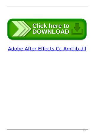Cara Instal Adobe Flash Cs6 : instal, adobe, flash, Adobe, Amtlib.dll, Gemlasopa