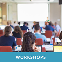 Dr Gemma Calvert Workshops