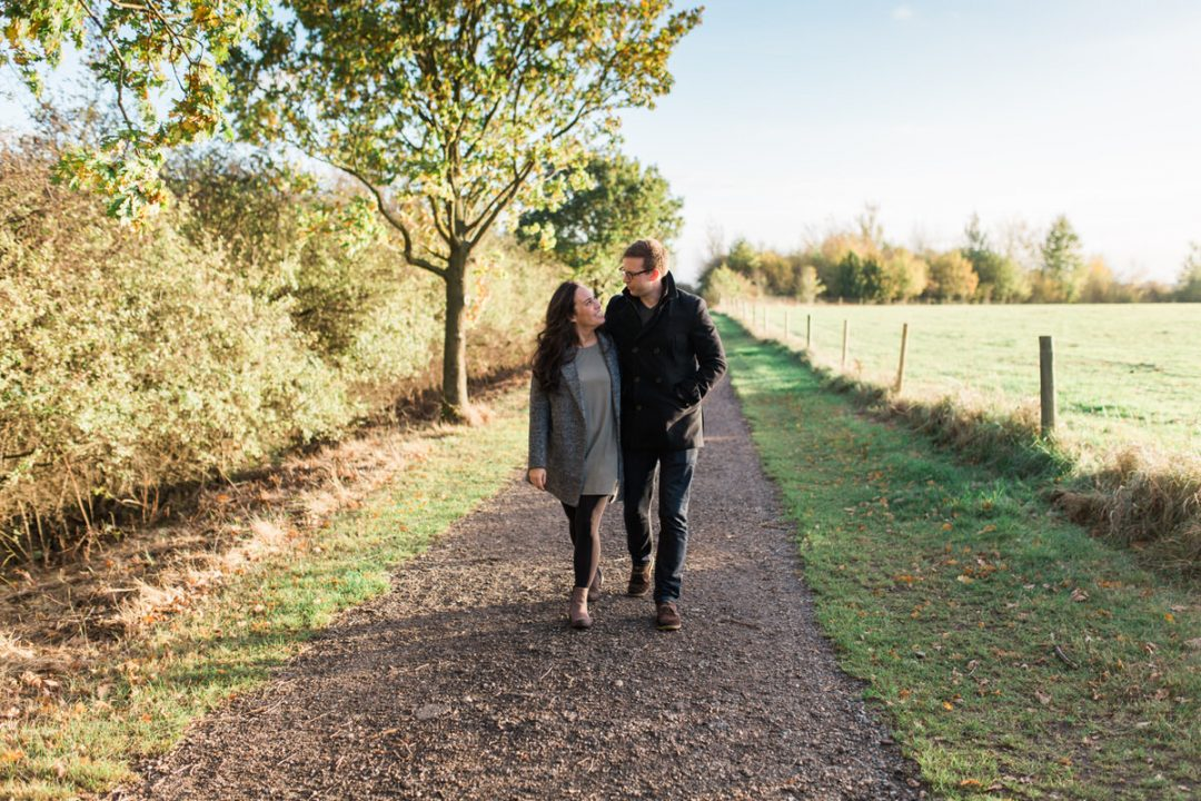 Highwoods Engagement