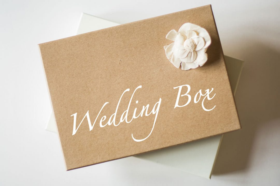 How to stay organised when planning your wedding