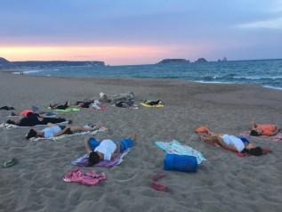 classes particulars ioga empordà