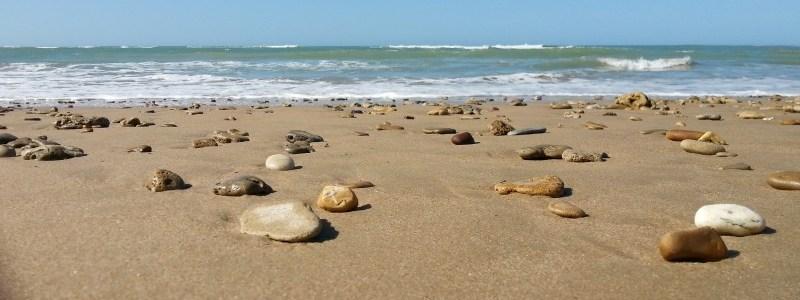 Playa Piedras Gordas