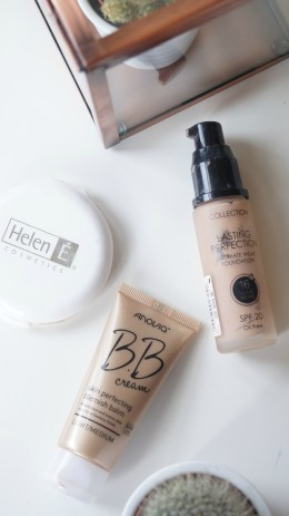 foundations to go
