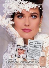 Image: Cover Girl 1980s