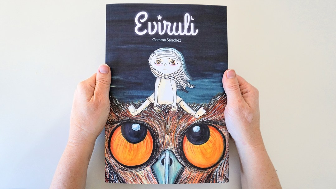 PORTADA EVIRULI