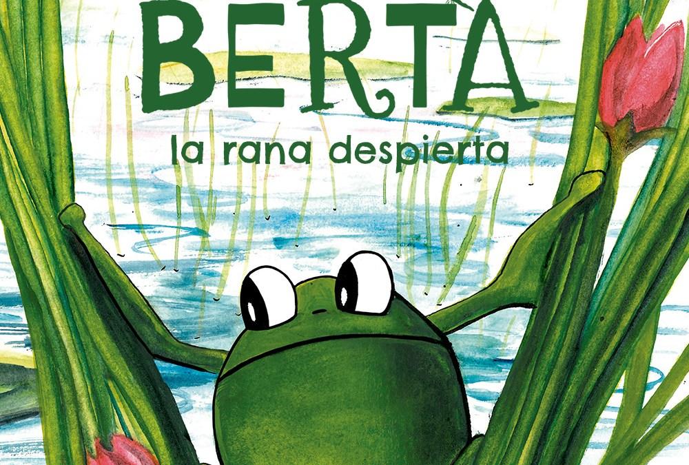 CuentaJuegos para crecer consciente: Berta en Pozuelo de Alarcón