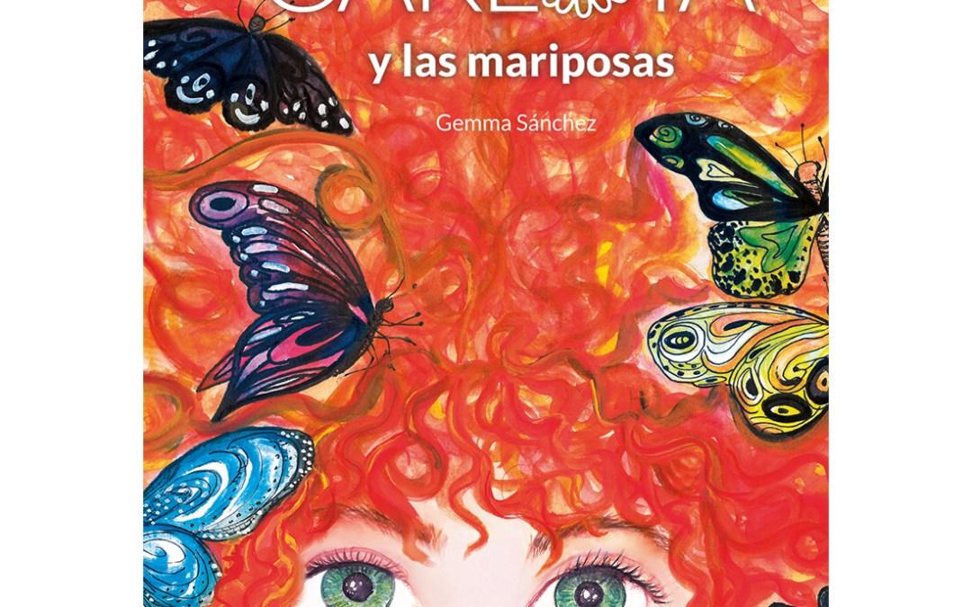 """En Brunete. CuentaJuegos en Navidad """"Carlota y las mariposas"""""""
