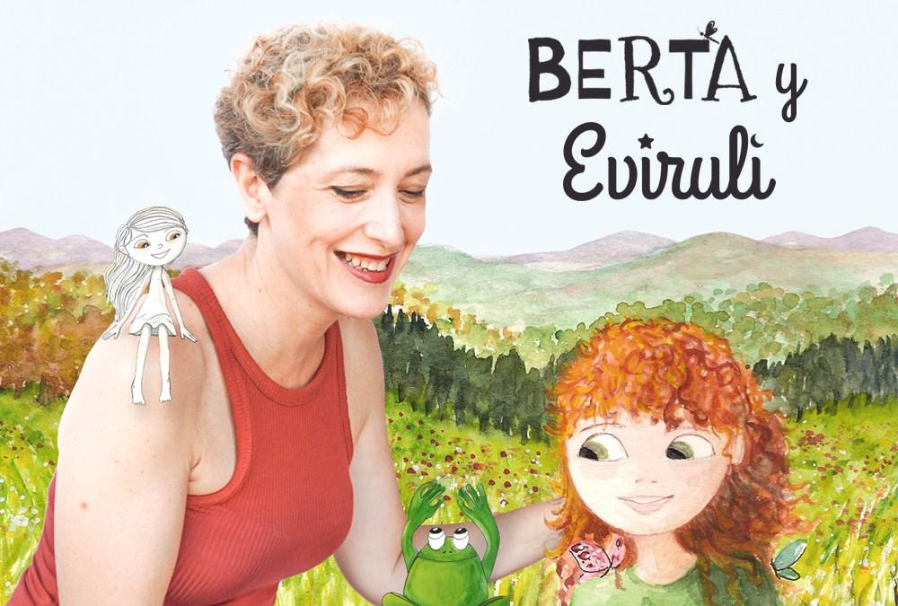 CuentaJuegos Berta y Eviruli en Villaviciosa de Odón