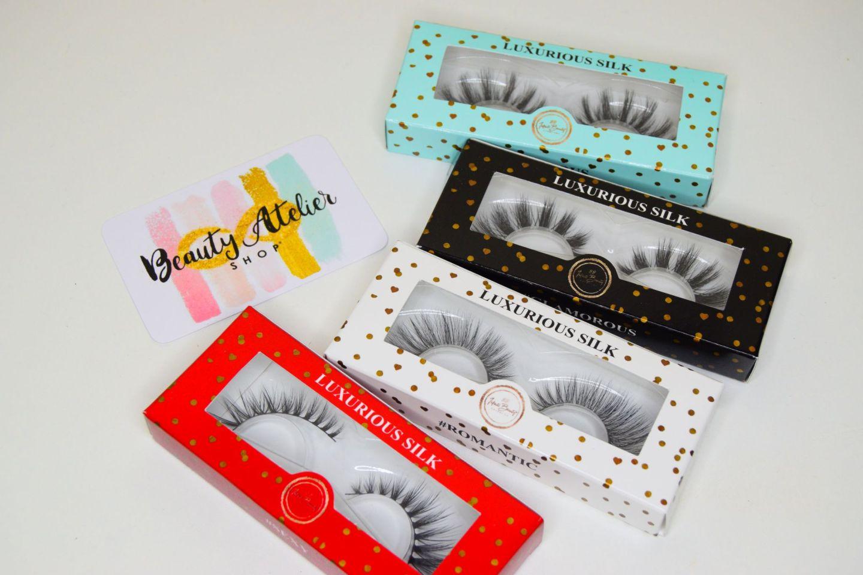 NEW BRAND ALERT: Beauty Atelier Shop