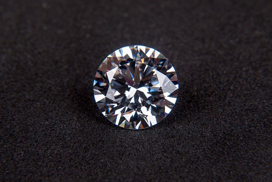 diamond gem cubic zirconia jewel 68740 - Origins Of The Organics In Fashion