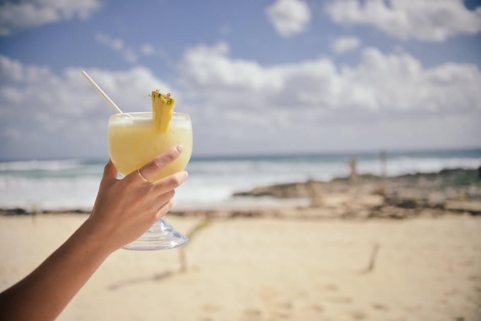 sea beach holiday vacation - Top 7 Reasons To Travel This Summer