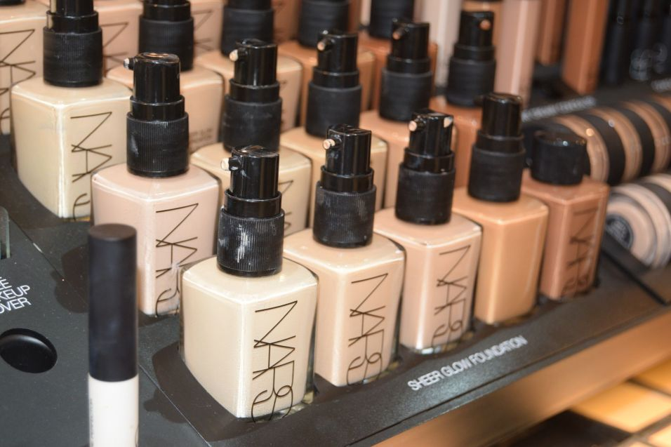 DSC 2077 - Nars Exclusive Workshops: Sun Wash Diffusing Bronzer Collection