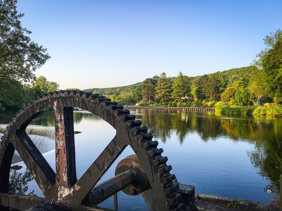 belper 1633860 960 720 - The Simple Delights Of A UK Holiday