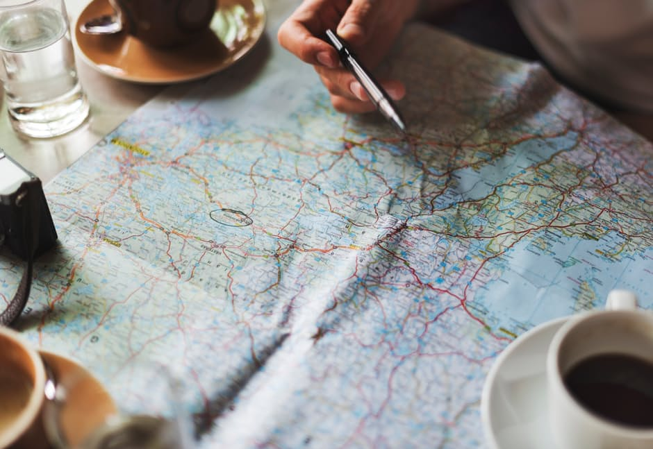 The Sensible Guide To Organizing A Wild And Spontaneous Adventure