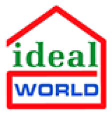 Ideal World Logo - Elizabeth Grant International: IdealWorld Bestseller