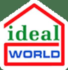 Ideal World Logo - Elizabeth Grant International: IdealWorld Bestseller