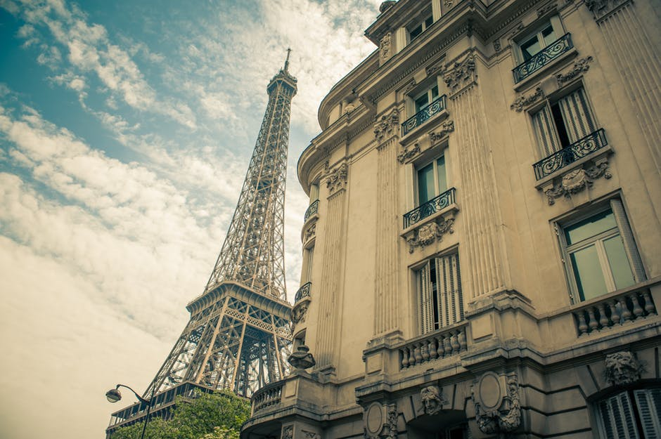 Europe Essentials: The 5 Country Trip You Need To Take