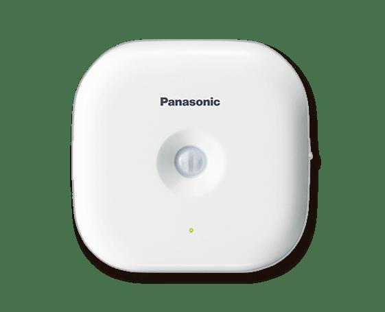 Panasonic Sensor to keep your home safe