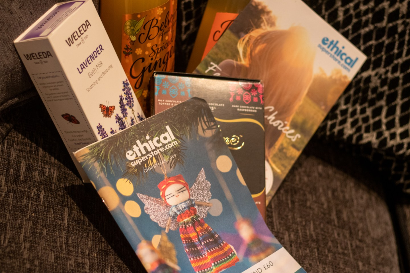 IMG 6669 - Black Friday Stocking Fillers with Ethical Superstore