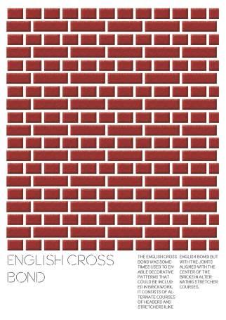 English Cross Bond Poster FINAL