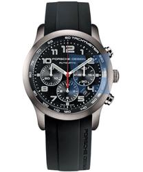 Porsche Design Ptc 911 Limited Edition Men's Watch Model