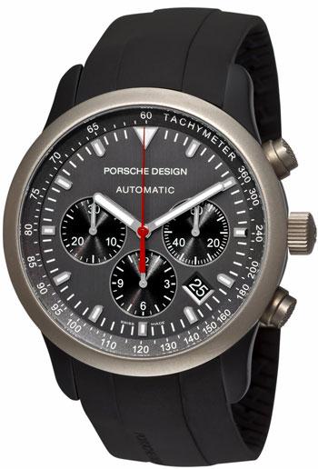 Porsche Design Dashboard P'6612 Men's Watch Model 661214
