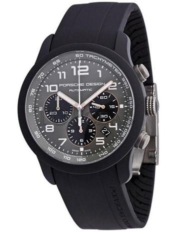 Porsche Design Dashboard P'6612 Men's Watch Model 661217