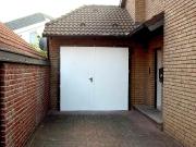 Garagentor mit Türen