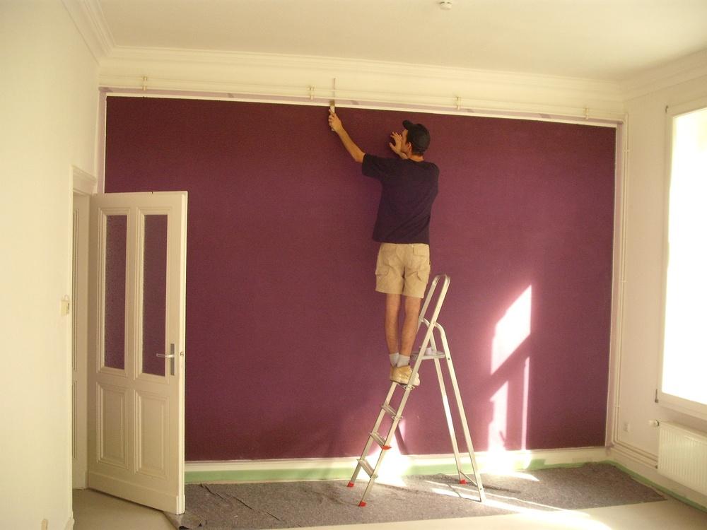 Lieblich Schlafzimmer Wande Farblich Gestalten Braun Die Besten