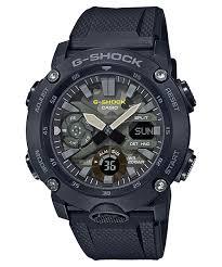 G-SHOCK G-SHOCK GA-2000SU-1A Casio- BLACK - Gemorie