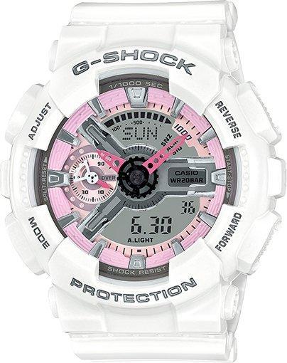 G-SHOCK GMAS110MP-7A - Gemorie