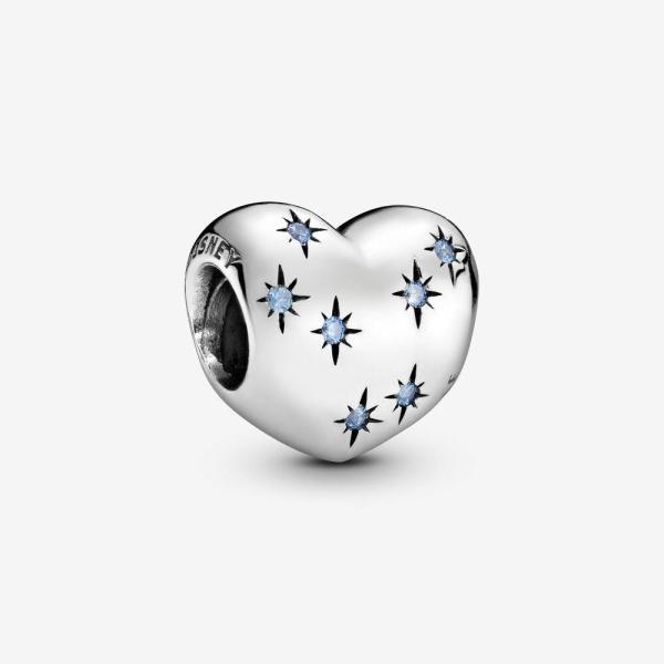 Pandora PANDORA Disney Cinderella's Dream Heart Charm - Gemorie