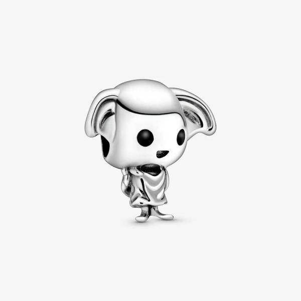 Pandora PANDORA Harry Potter, Dobby the House Elf Charm - Gemorie
