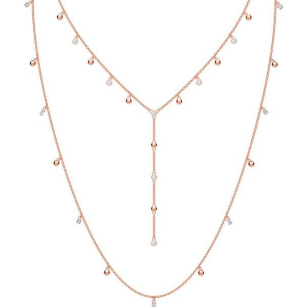 Swarovski Swarovski PENÉLOPE CRUZ MOONSUN LONG NECKLACE - Gemorie