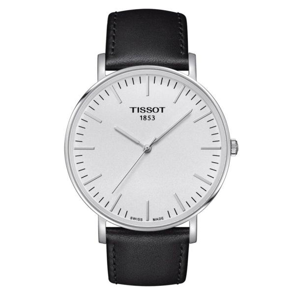 Tissot TISSOT Everytime Large T-Classic Collection Men's Watch - Black - Gemorie