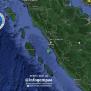 Info Gempa Sumbar Terkini Gempa Padang