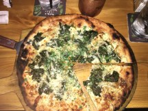 Rocco's Coal-Fired Pizza