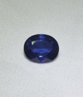 Natural-Blue Sapphire - Gems Jewellers & Gems Stone