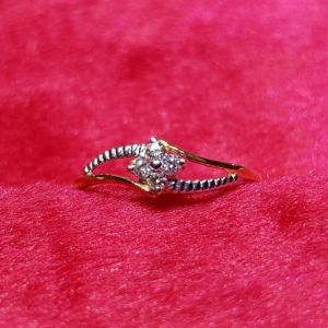 Diamond Ring - Gems Jeweller & Gems Stone