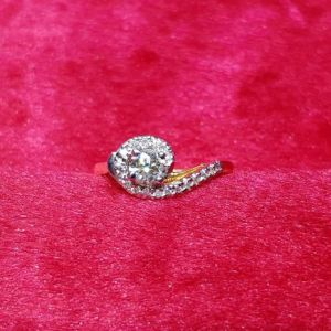 Diamond Ring - Gems Jewellers & Gems Stone