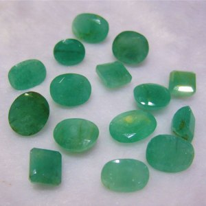 Natural Emerald - Gems Jewellers & Gems Stone