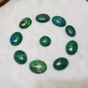 Natural Amazonite - Gems Jewellers & Gems Stone