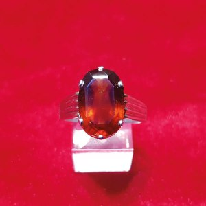 Natural Garnet (গোমেদ) - Gems Jewellers & Gems Stone