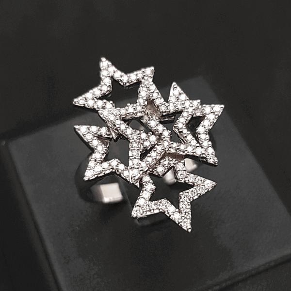 Latest Diamond Ring Design (রিং) - ডায়মন্ড বা হীরার আংটি